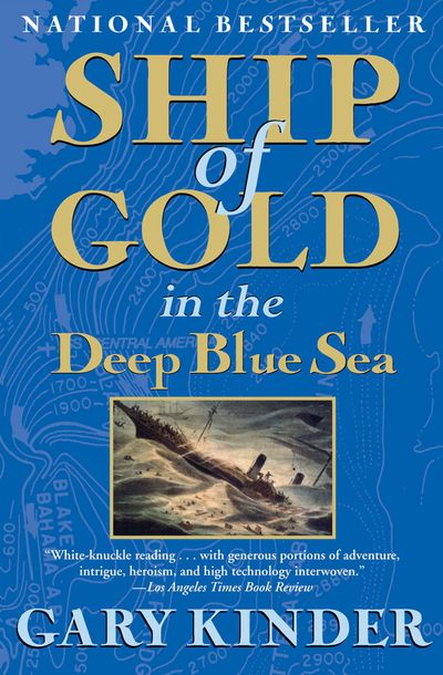 Buy Ship of Gold in the Deep Blue Sea at Amazon