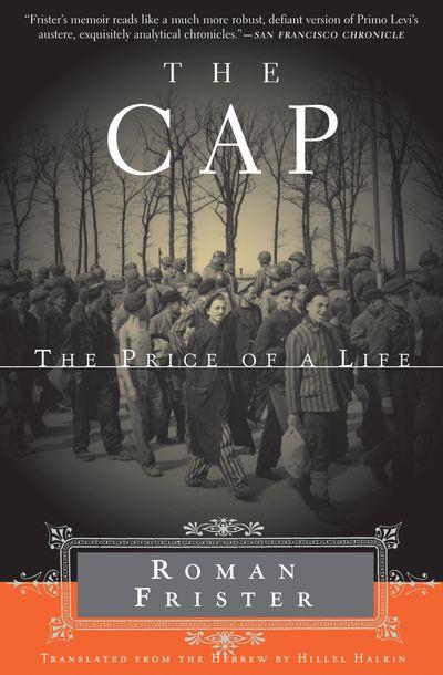 Buy The Cap at Amazon