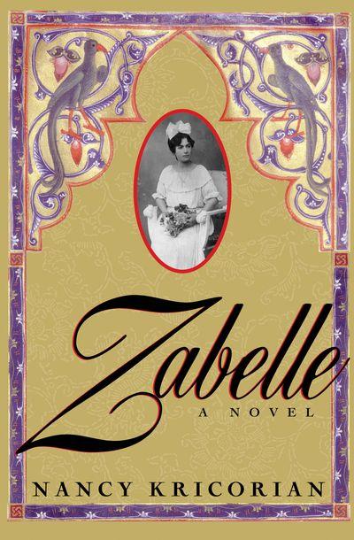 Buy Zabelle at Amazon
