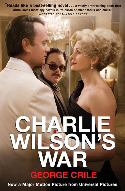 Buy Charlie Wilson's War at Amazon