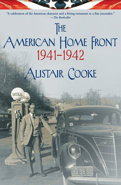 Buy The American Home Front, 1941–1942 at Amazon