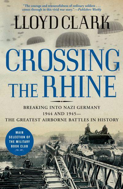 Buy Crossing the Rhine at Amazon