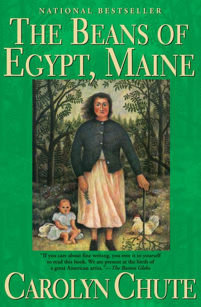 Buy The Beans of Egypt, Maine at Amazon