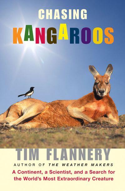 Buy Chasing Kangaroos at Amazon