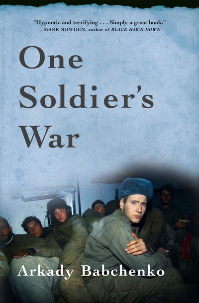 Buy One Soldier's War at Amazon