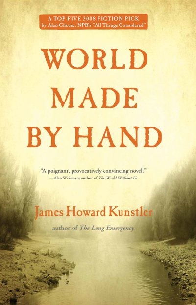 Buy World Made by Hand at Amazon