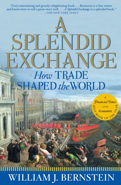 Buy A Splendid Exchange at Amazon