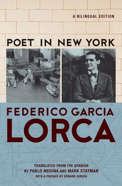 Buy Poet in New York at Amazon