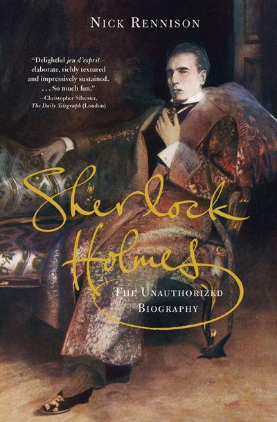 Buy Sherlock Holmes at Amazon