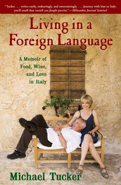 Buy Living in a Foreign Language at Amazon