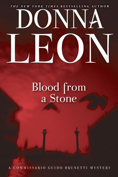Buy Blood from a Stone at Amazon