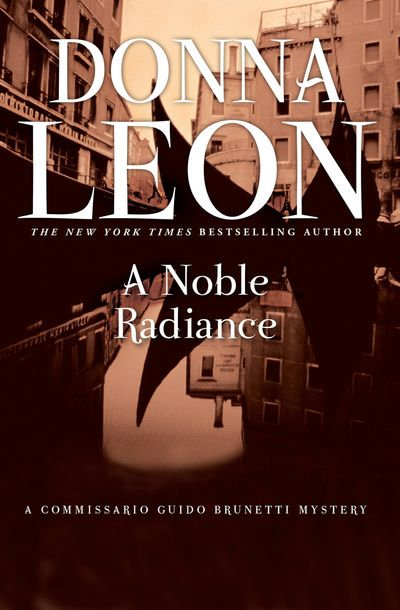 Buy A Noble Radiance at Amazon