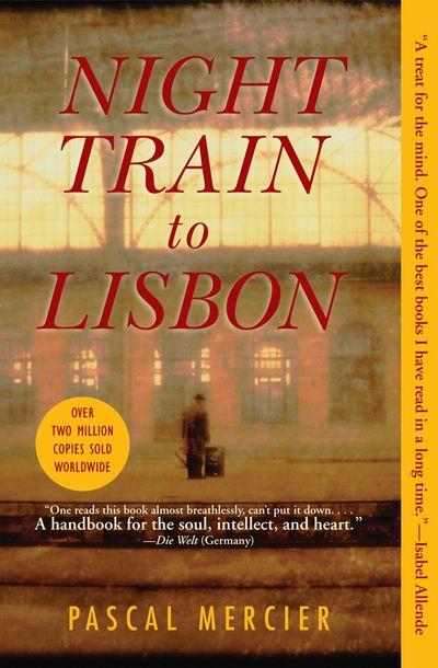Buy Night Train to Lisbon at Amazon