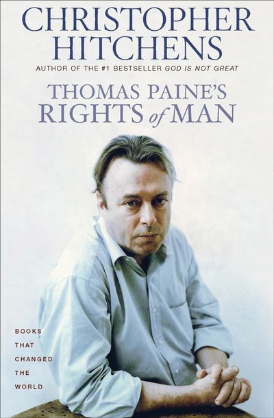 Buy Thomas Paine's Rights of Man at Amazon