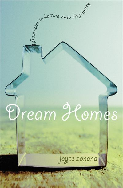 Buy Dream Homes at Amazon