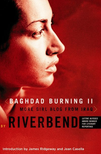 Buy Baghdad Burning II at Amazon