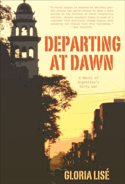 Buy Departing at Dawn at Amazon