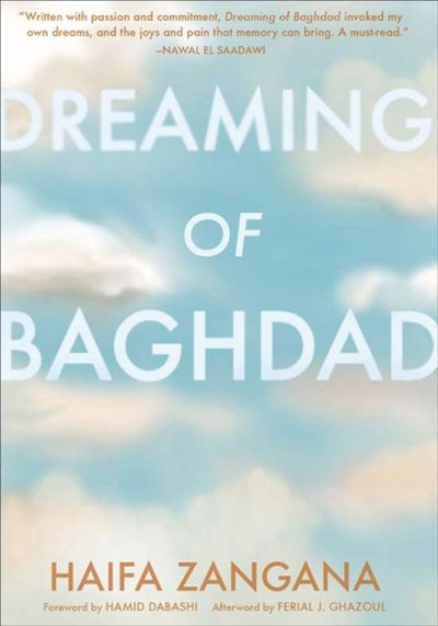 Buy Dreaming of Baghdad at Amazon