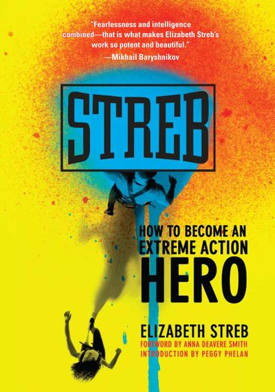Buy Streb at Amazon