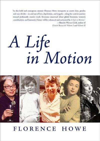 Buy A Life in Motion at Amazon