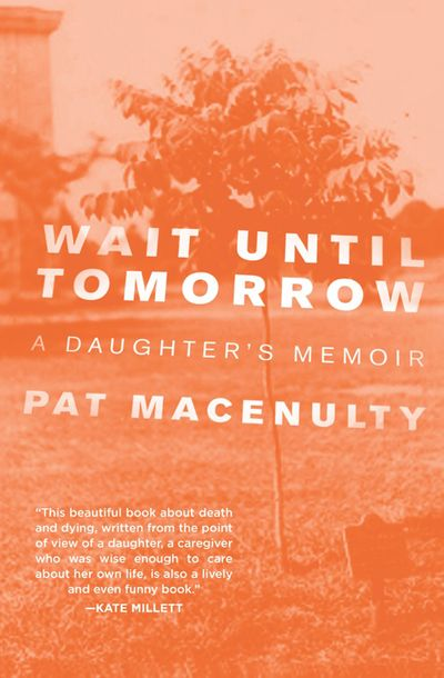 Buy Wait Until Tomorrow at Amazon