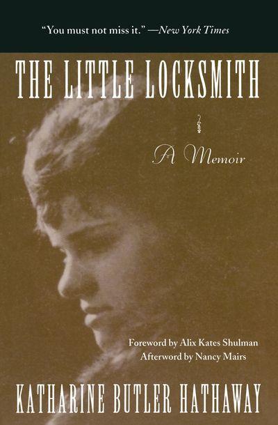Buy The Little Locksmith at Amazon