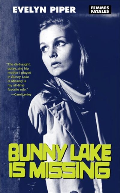 Buy Bunny Lake Is Missing at Amazon