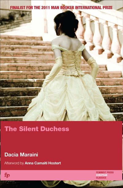 Buy The Silent Duchess at Amazon