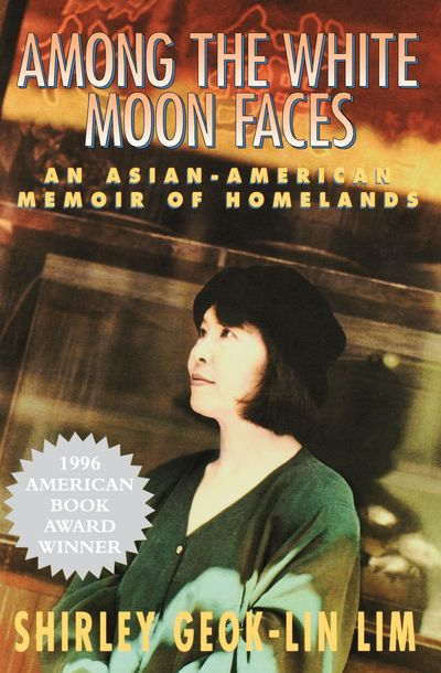 Buy Among the White Moon Faces at Amazon