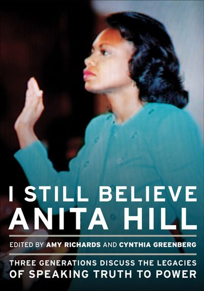 Buy I Still Believe Anita Hill at Amazon