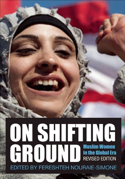 Buy On Shifting Ground at Amazon