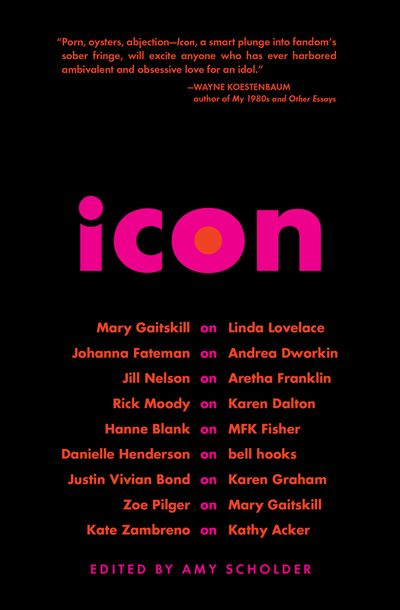 Buy Icon at Amazon