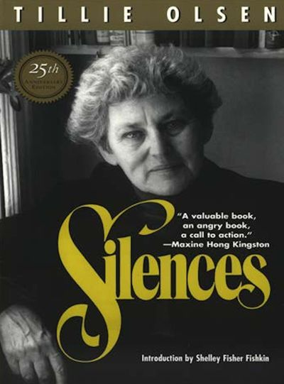 Buy Silences at Amazon
