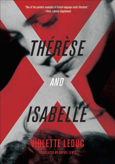 Buy Thérèse and Isabelle at Amazon
