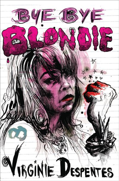 Buy Bye Bye Blondie at Amazon