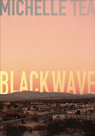 Buy Black Wave at Amazon