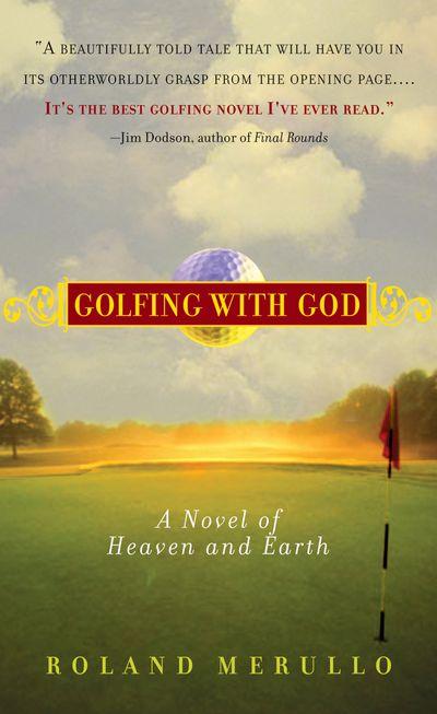 Buy Golfing with God at Amazon