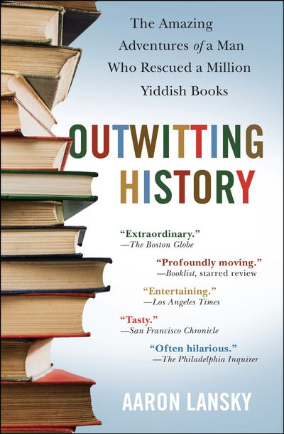 Buy Outwitting History at Amazon