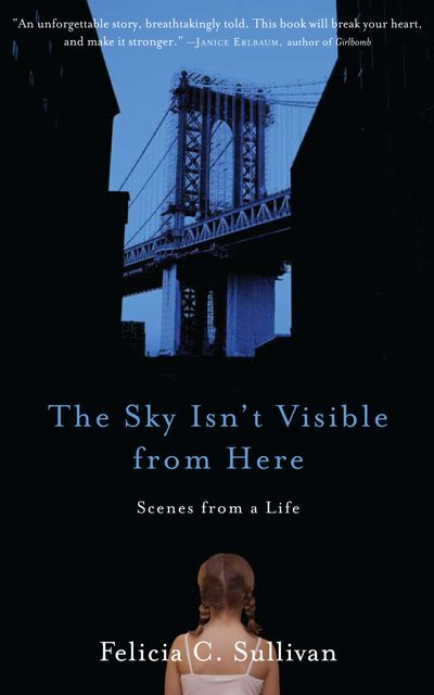 Buy The Sky Isn't Visible from Here at Amazon
