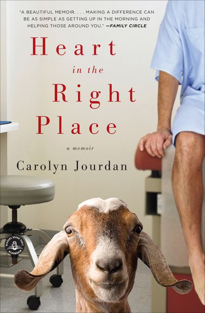 Buy Heart in the Right Place at Amazon