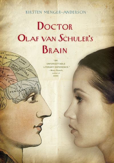 Buy Doctor Olaf van Schuler's Brain at Amazon