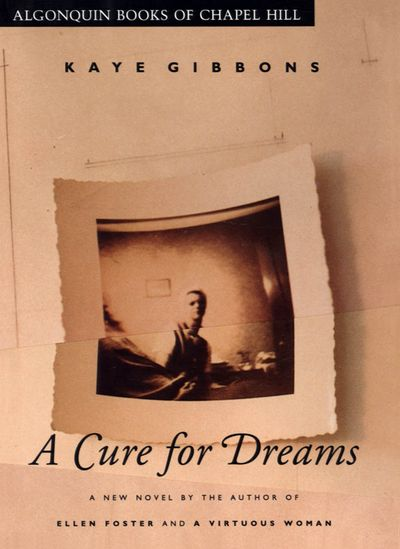 Buy A Cure for Dreams at Amazon