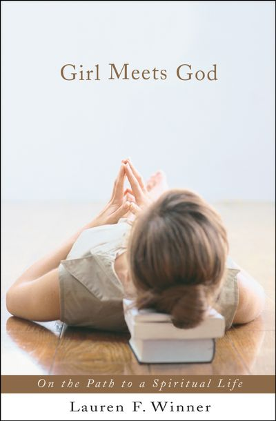 Buy Girl Meets God at Amazon