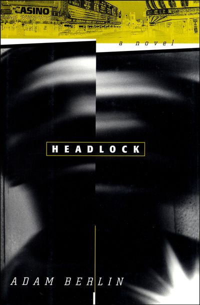 Buy Headlock at Amazon