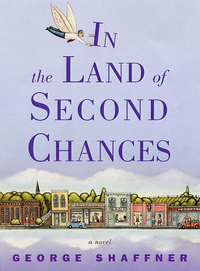 Buy In the Land of Second Chances at Amazon