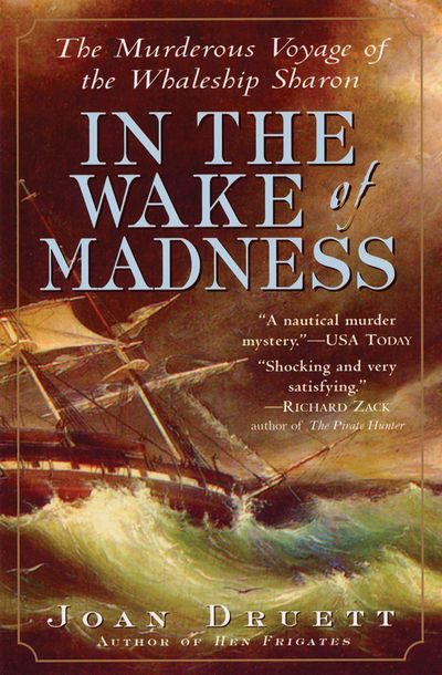 Buy In the Wake of Madness at Amazon