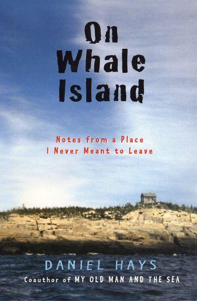 Buy On Whale Island at Amazon