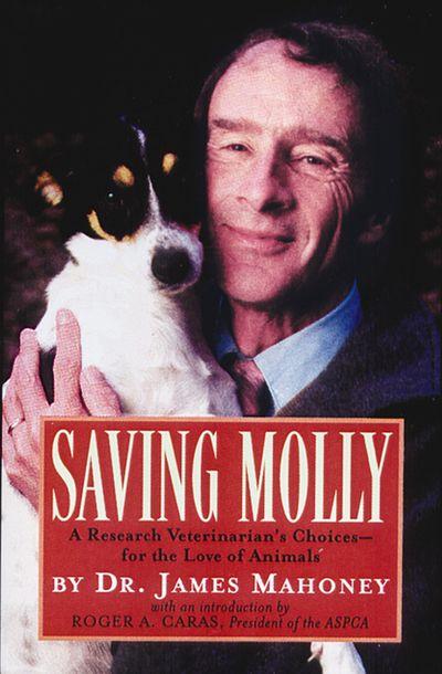 Buy Saving Molly at Amazon