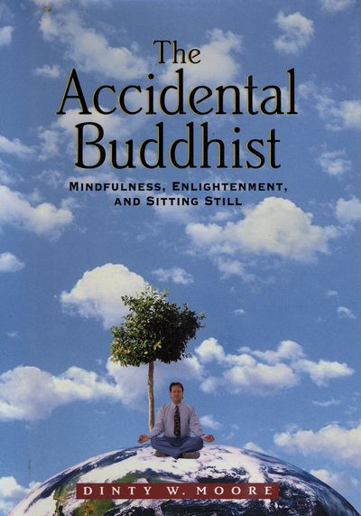 Buy The Accidental Buddhist at Amazon