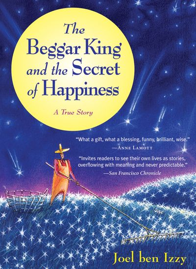 Buy The Beggar King and the Secret of Happiness at Amazon